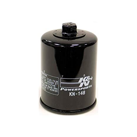 K/&N KN-151 Oil Filter