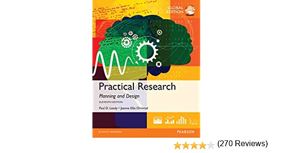 Practical research planning and design global edition kindle practical research planning and design global edition kindle edition by paul d leedy jeanne ellis ormrod reference kindle ebooks amazon fandeluxe Images