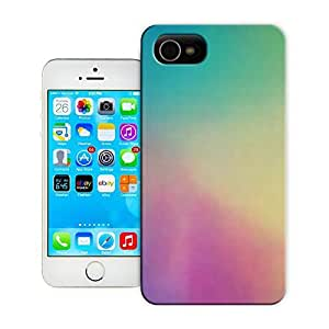 Unique Phone Case Star colors-05 Hard Cover for iPhone 4/4s cases-buythecase