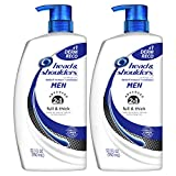 #8: Head & Shoulders Full and Thick Dandruff Shampoo Plus Conditioner, 32.1 Fluid Ounce