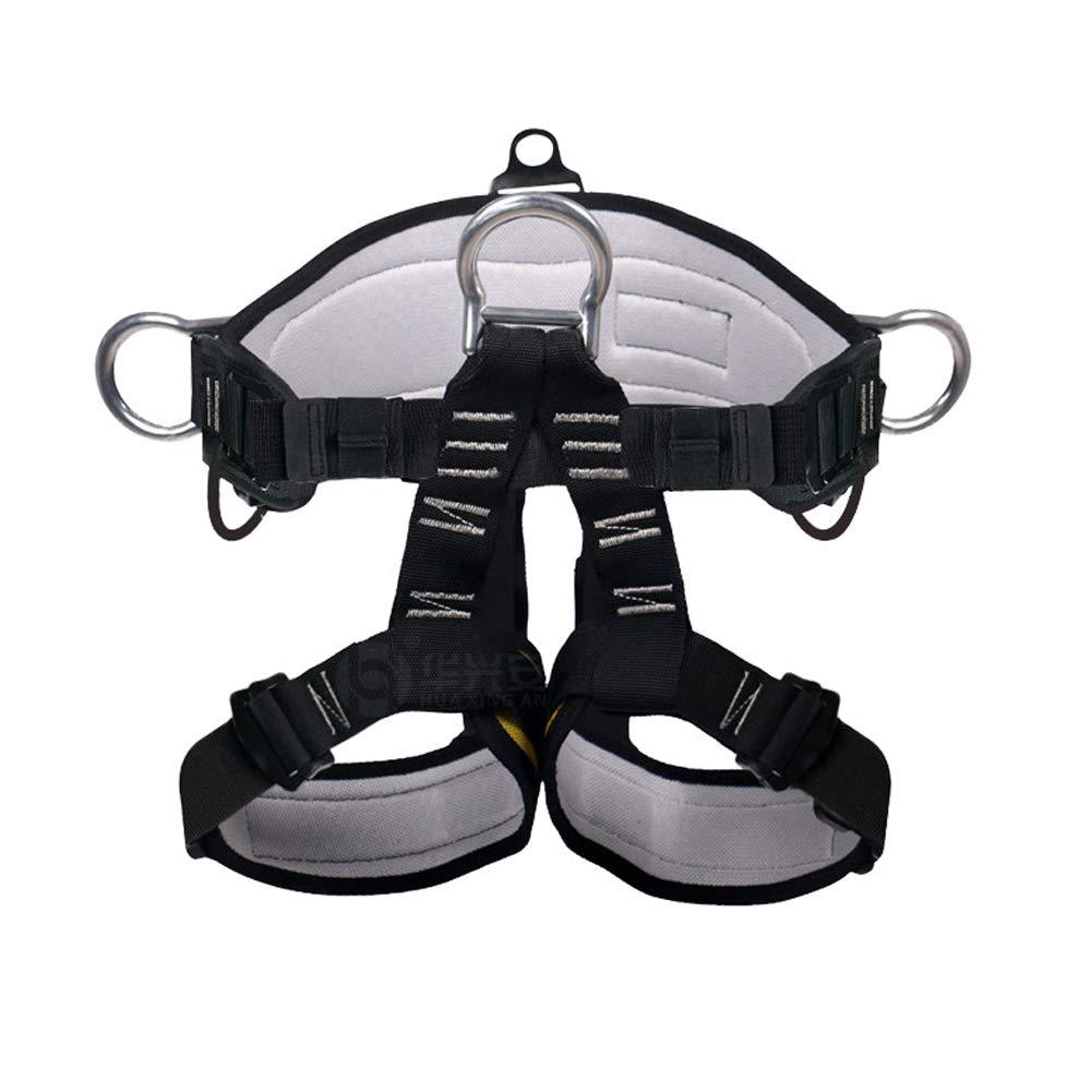 Climbing Safety Belt Professional Climbing Belt Downhill seat Belt Work Safety Belt