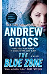 The Blue Zone Kindle Edition