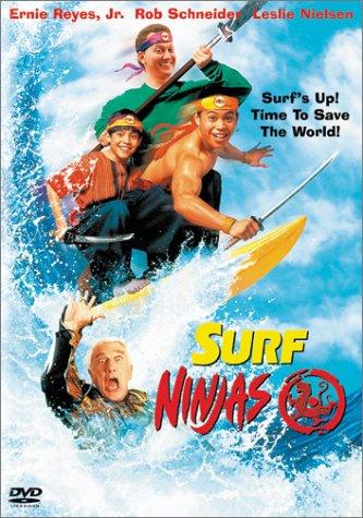ninja dvd - 4
