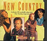 : New Country - August 1995