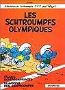 Les Schtroumpfs, tome 11 : Les Schtroumpfs olympiques par Peyo