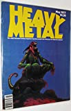 img - for Heavy Metal: The Adult Illustrated Fantasy Magazine May 1977 issue #2 book / textbook / text book