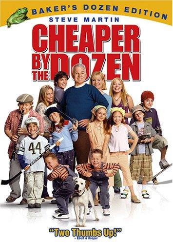 Cheaper by the Dozen (Baker's Dozen Edition) (Woodruff Park)