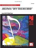 Joe Pass - Off the Record, Mr. Roland Leone, 1562226878