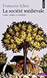 img - for Soci  t   m  di  vale (French Edition) book / textbook / text book