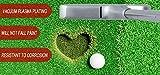 "LEAGY Timeless Classic Golf Putter 35"" Length"