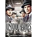 The Untouchables: Season 4 Volume 1