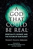 A God That Could Be Real: Spirituality, Science, and the Future of Our Planet