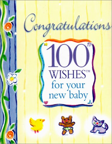 congratulations wishes for your new baby 100巻 感想 james grace