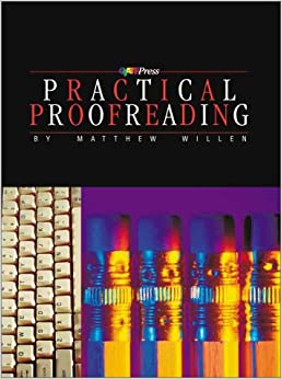 Practical Proofreading