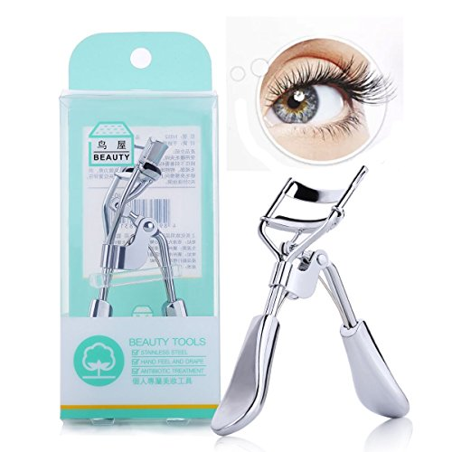 Great eyelash curler!
