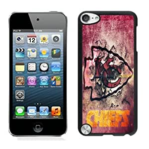 NFL&Kansas City Chiefs 16 iPod Touch 5 Case Gift Holiday Christmas Gifts cell phone cases clear phone cases protectivefashion cell phone cases HLNB605585519
