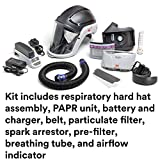 3M PAPR Respirator, Versaflo Powered Air Purifying