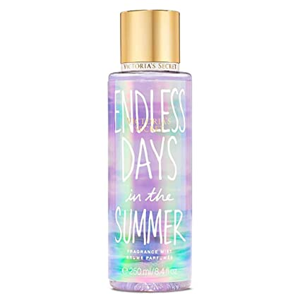 bba17bab26 Victoria s Secret Endless Days In The Summer Fragrance Mist 250 ml   Amazon.in  Beauty