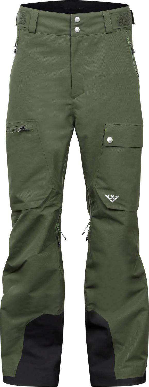nero crows Corpus Insulated Gore-Tex 18 19 19 19 Sciare Pants (XL - verde)B07GXTTLTJParent | Export  | Colore molto buono  | Per La Vostra Selezione  | comfort  409c04