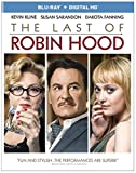 The Last of Robin Hood (Blu-ray + DIGITAL HD with UltraViolet)
