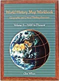 Civilizations World (from 1350) : World History Map, Wilson, Todd, 0065023447