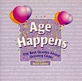 Age Happens, Bruce Selector Lansky, 0881662445