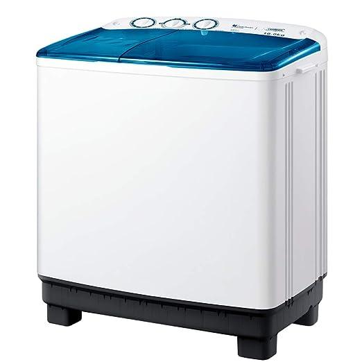 lavadora Secadora Rotativa PortáTil Y Compacta, SemiautomáTica De ...