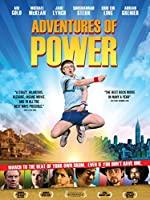 Filmcover Adventures of Power