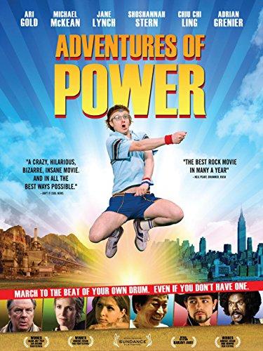 Adventures of Power Film