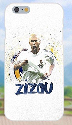 coque iphone 6 zidane
