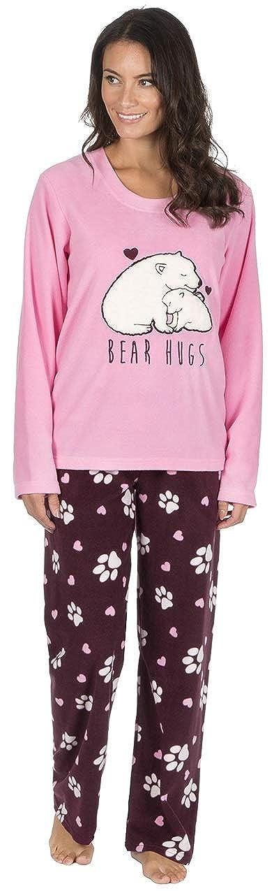 TALLA L . BrandBuys - Pijama - para Mujer