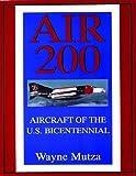 Air 200, Wayne Mutza, 0764303880