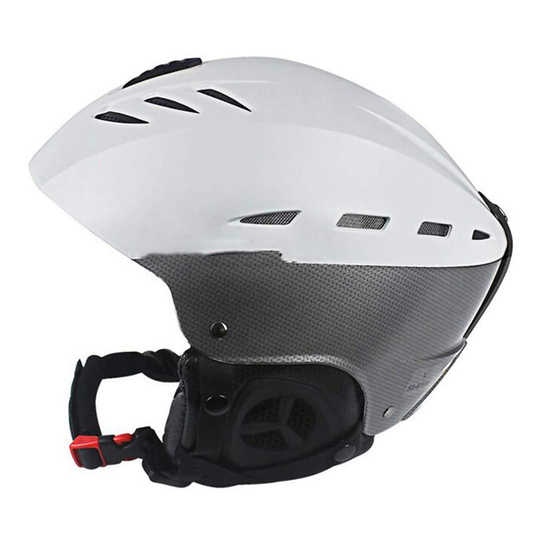 Ce-Zertifizierung Ski Ski Ski Helm Winter Outdoor Sports Abs + Eps Skifahren Snowboard Snow Skateboard Helm 55-61Cm B07LGLC7HL Skihelme Extreme Geschwindigkeitslogistik f7d3e5