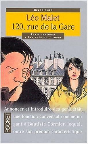 En ligne téléchargement 120, rue de la Gare epub pdf