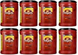 Folgers Coffee, Classic(Medium) kqFKHH Roast, 48 Ounce, 8 Pack