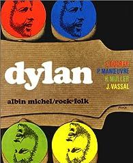 Dylan par François Ducray