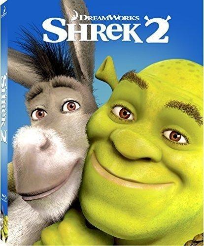 Shrek 2 (Shrek Dvd Musical The)