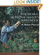The Herbal Medicine-Maker's Handbook