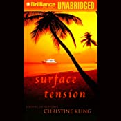 Surface Tension | Christine Kling