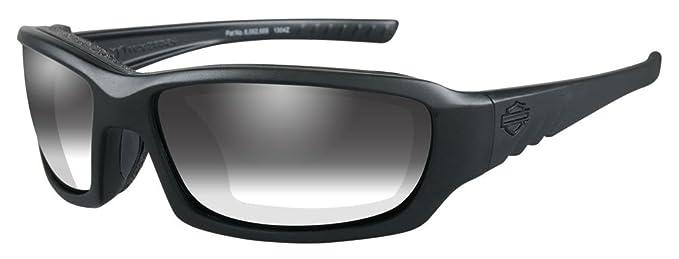 332ba22fb1 Image Unavailable. Image not available for. Color  Harley-Davidson Men s  Gem Light Adjusting Sunglasses