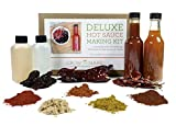 Deluxe Hot Sauce Kit - Best Reviews Guide