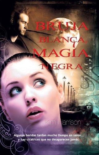 Bruja blanca, magia negra (Pandora nº 57) (Spanish Edition) by [