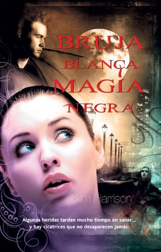 Bruja blanca, magia negra (Pandora) (Spanish Edition) by [Harrison,