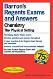 img - for Barrons's Regents Exams and Answers: Chemistry, the Physical Setting book / textbook / text book