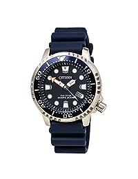 Citizen Men's BN0151-09L Promaster Diver Analog Display Japanese Quartz Blue Watch