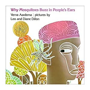 Amazon.com: Why Mosquitoes Buzz In Peoples Ears ...