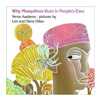 Ingram Book &ディストリビュータなぜMosquitoes Buzz in Peoples耳 B009SNHBDY