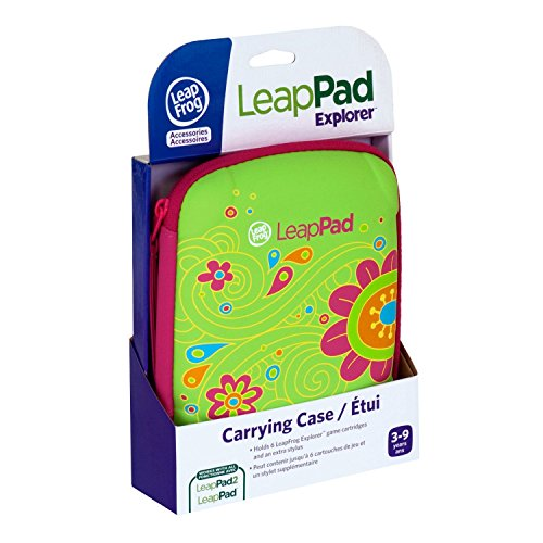 Leap Frog Learning LeapPad Case may