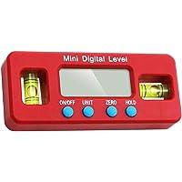 Mini Transportador Electrónico De Nivel Digital De Nivel