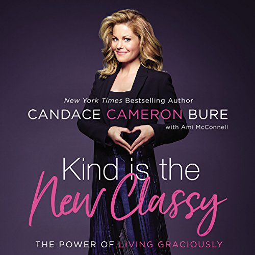 Kind Is the New Classy cover